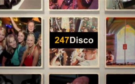 Persbericht: Silent Disco